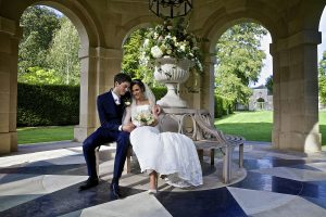 The Orangery At Settrington exclusive North Yorkshire wedding venue